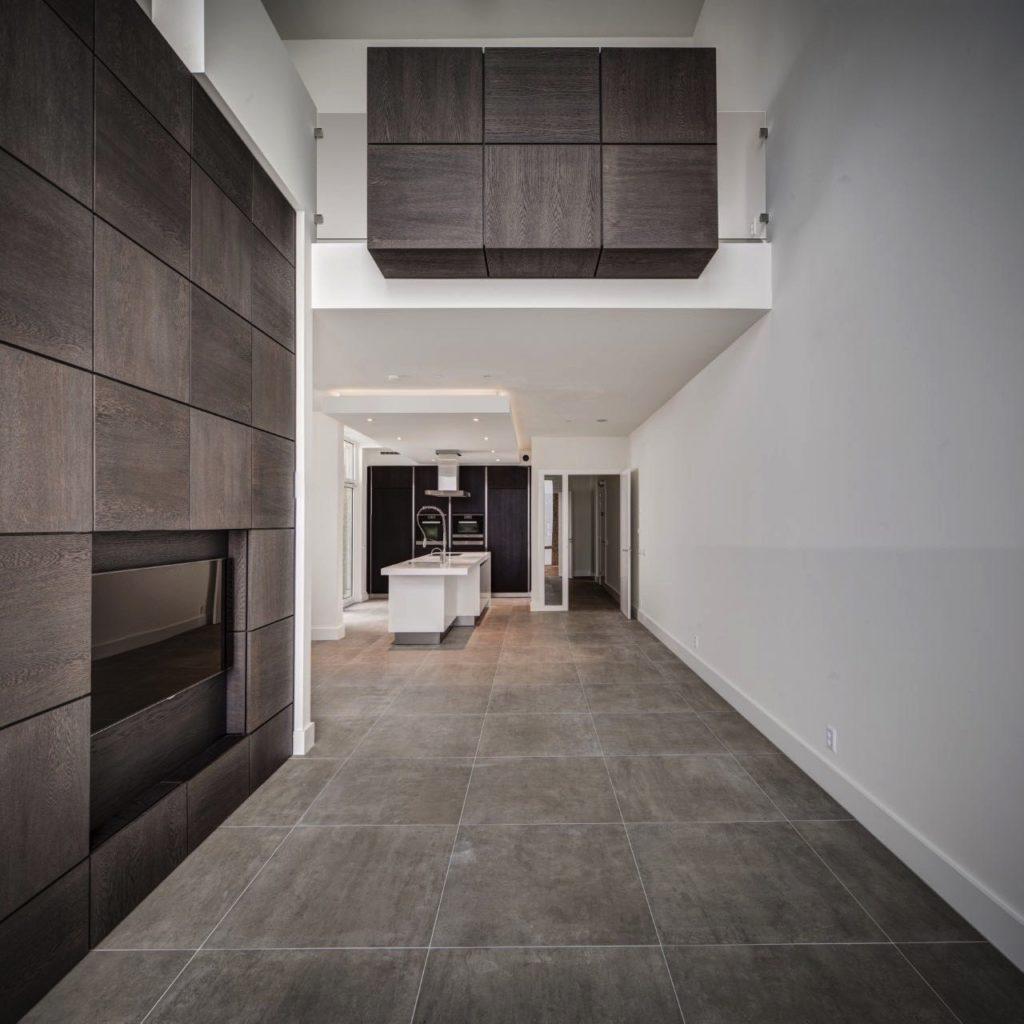 Luxe appartement stijlvol interieur