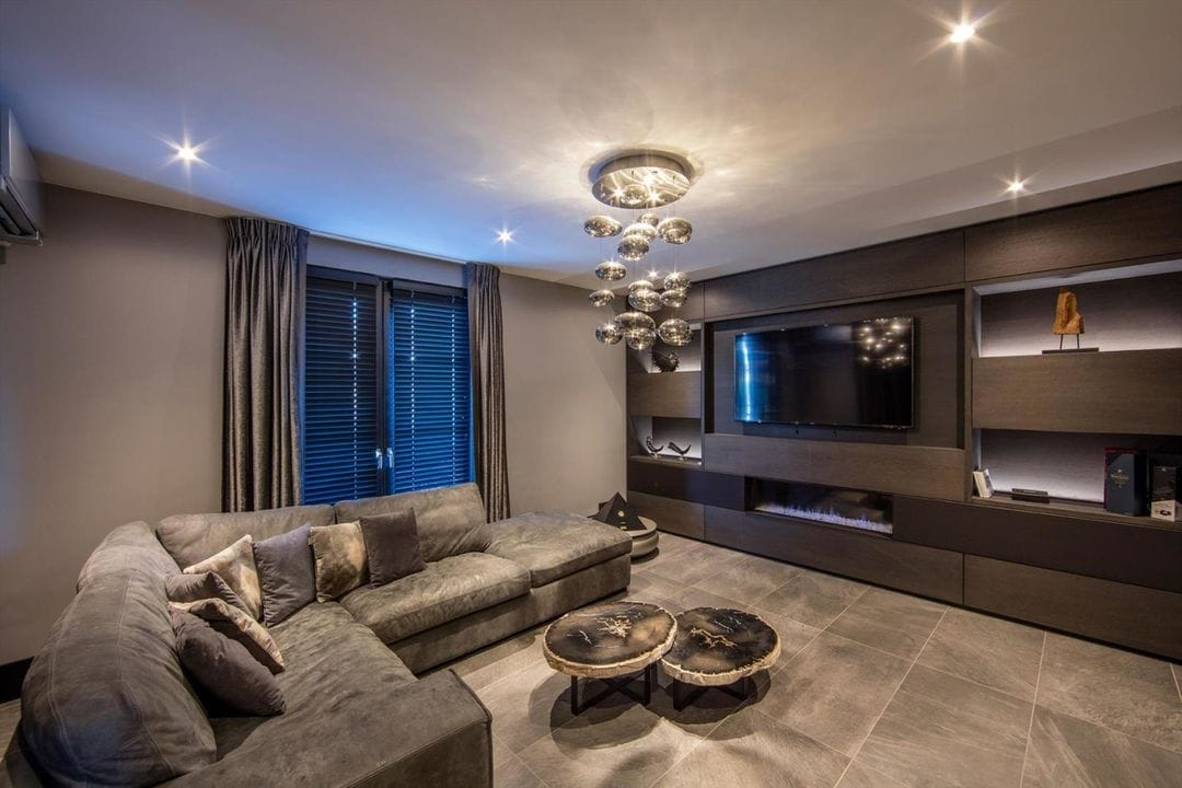 Luxe vrijstaande exclusieve villa