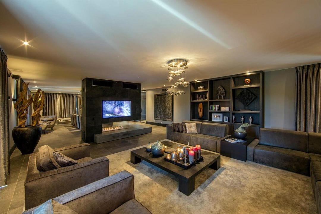 Luxe Vrijstaande Villa 3