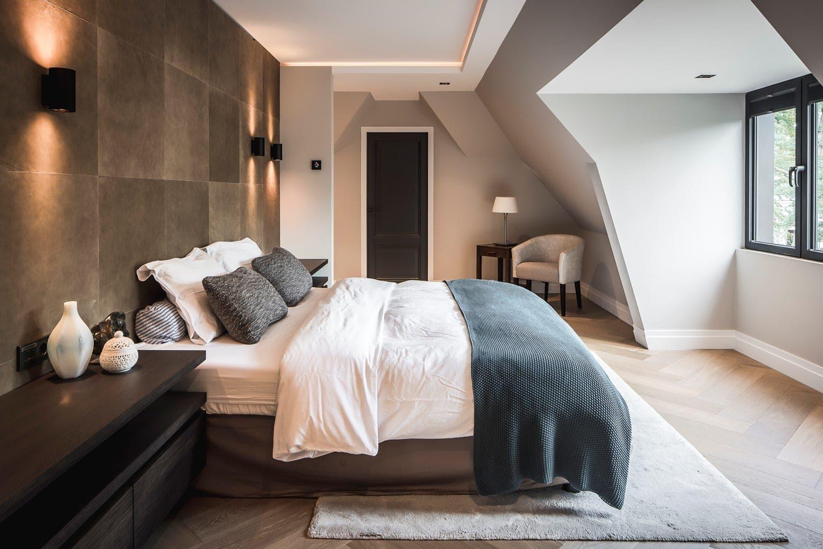 Renovatie luxe villa Wassenaar