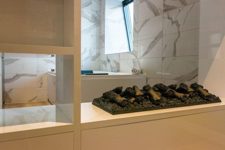 Luxe stijlvolle hotelkamer maatwerk interieur (2)